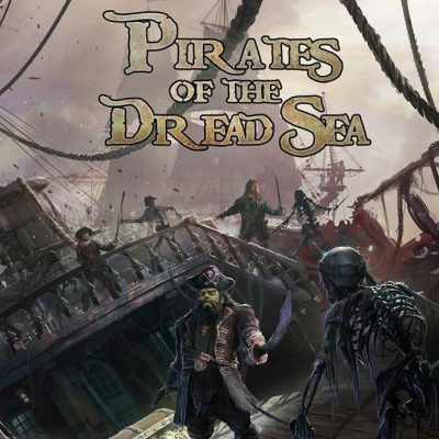 Pirates of the Dread Sea